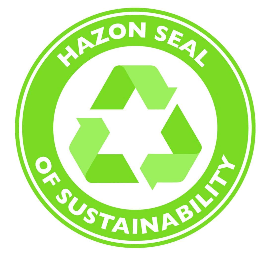 Metro Detroit Seal of Sustainability Sites • Adat Shalom Synagogue • Hillel Day School • Congregation Shaarey Zedek • Congregation Shir Tikvah • Tamarack Camps • Jewish Ferndale • Isaac Agree Downtown Synagogue • Temple Beth El • Congregation B'nai Moshe • Kibbutz Detropia • Temple Kol Ami • Detroit Jews for Justice • Repair the World