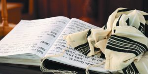 Weekly Torah Portion – How Best To Serve