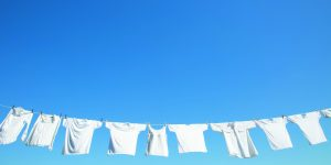Weekly Torah Portion: Clean Clothes And Our Souls