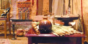 An Egyptian Adventure – JET's New Escape Room