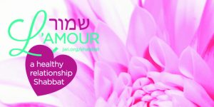 Shamor L'Amour – Healthy Relationships