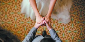 Step By Step – The Conservative Movement & Interfaith Couples