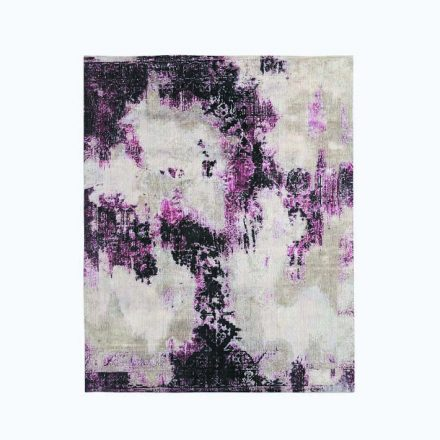 Hand-loomed AMMON RUG ($499 and up) is part of West Elm's Distressed Heirloom Collection. Westelm.com.
