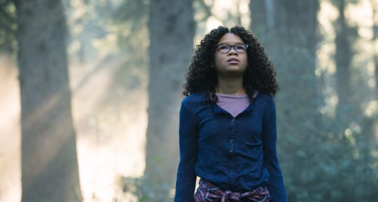 Still from A Wrinkle In Time.