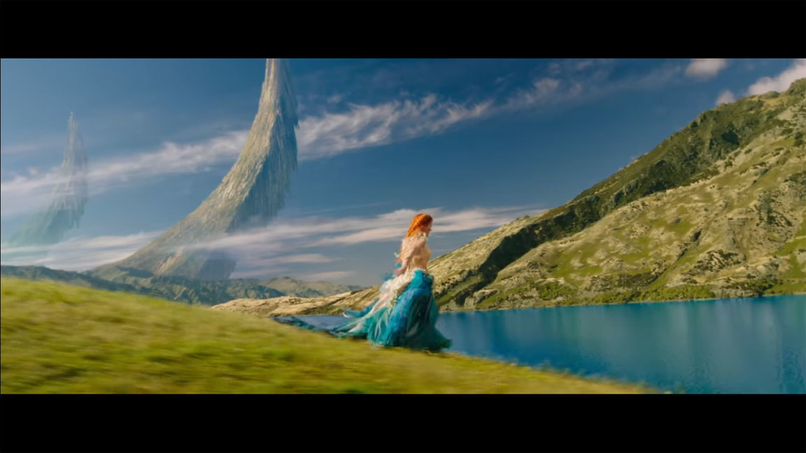 Weekly Movie Review – A Wrinkle In Time