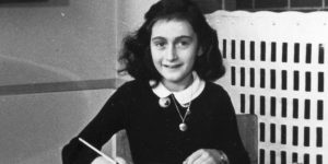 HMC's Anne Frank Art, Writing Contest