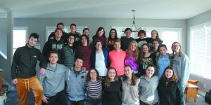 Jewish@edu – Building Community