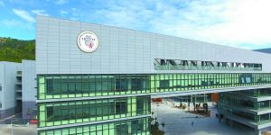 New Campus – Guangdong Technion -Israel Institute of Technology
