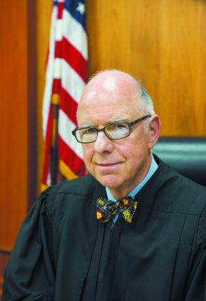 Judge Mark Goldsmith