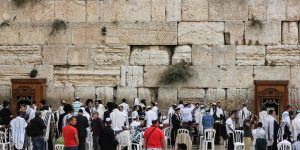 Blogs From Israel – Mark Jacobs' Day 9