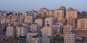Blogs From Israel – Mark Jacobs' Day 6
