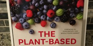 "Book Chat – ""The Plant-Based Solution"""