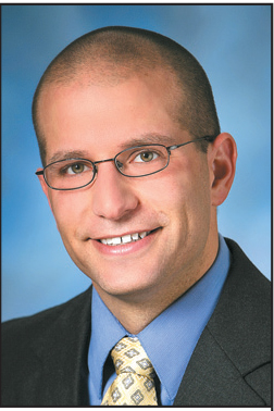 Rabbi Daniel A. Schwartz is a rabbi at Temple Shir Shalom in West Bloomfield.