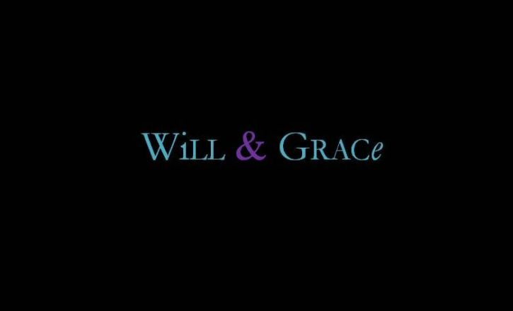 Will & Grace promo shot for the Will & Grace blog cable and streaming TV blog blogger