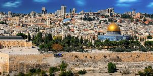 Blogs From Israel – Mark Jacobs' Day 5