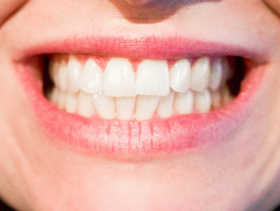 Comfort Dental toothy teeth smile