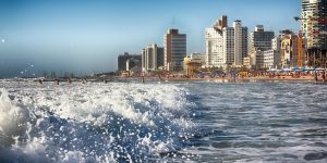 Blogs From Israel – Mark Jacobs' Day 1