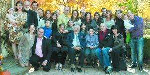 The Mendelson-Levines: Generations Of Medicine