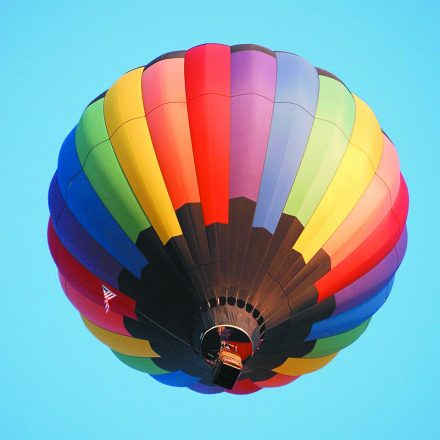 Hot air balloon rides return to YpsiFest.