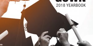 Cap & Gown Yearbook 2018