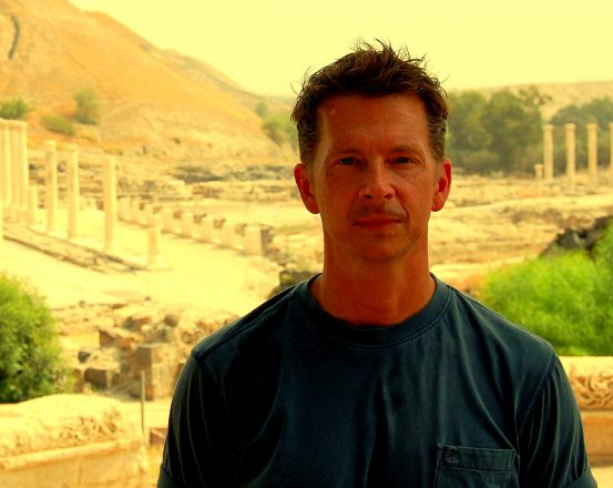 Dr. Michael Pytlik is the Director of Judaic Studies and Adjunct Assistant Professor of Anthropology at Oakland University. He has worked at several archaeological sites in Israel and yearly takes students for excavations.
