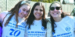 Celebrating Israel! – Yom HaAtzmaut