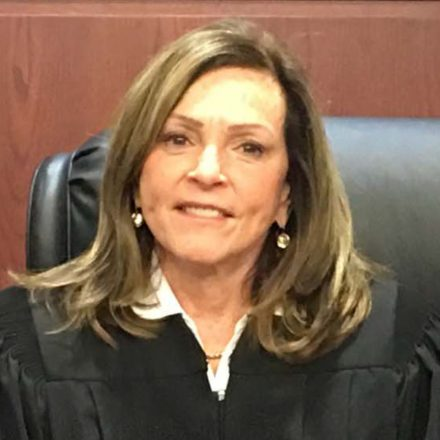 Judge Linda Davis