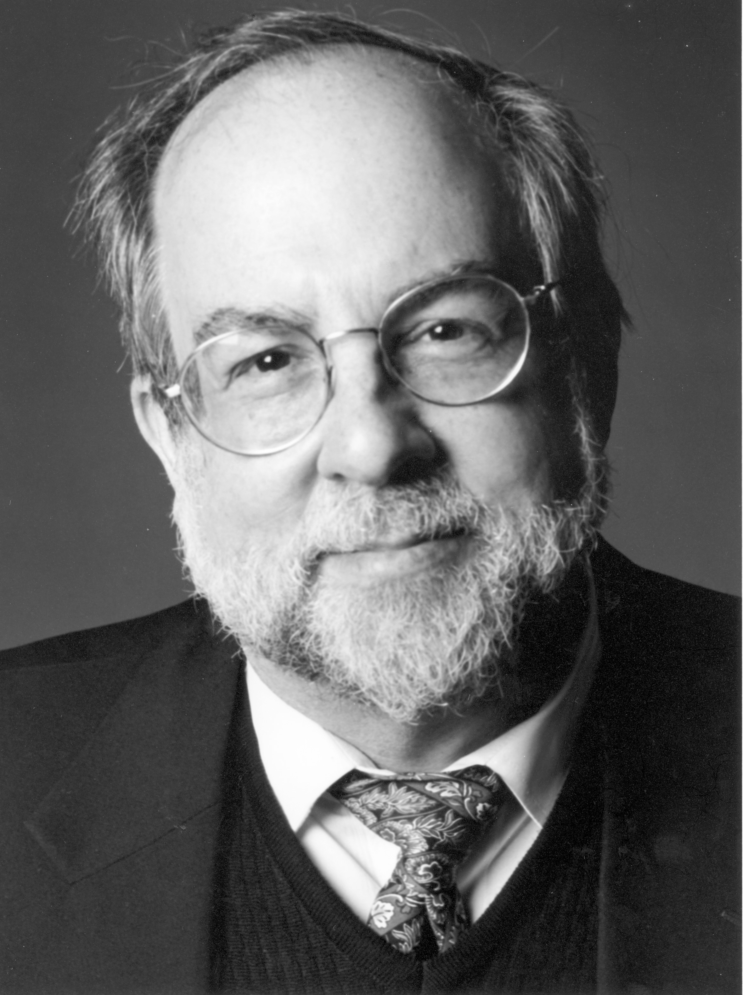Rabbi Ed Feinstein