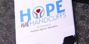 Hope Not Handcuffs