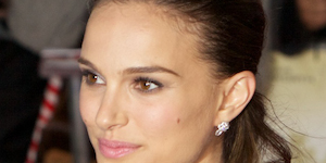 Opinion Counterpoint: Natalie Portman's Act Of 'Love' (And Darkness)