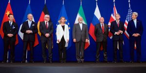 Two Views On Withdrawal From Iran Nuclear Deal