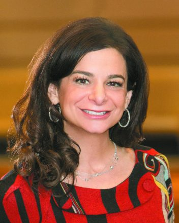 Rabbi Rachel Shere
