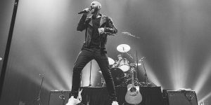 The Blog – X Ambassadors At The Fillmore
