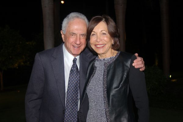 Harold and Penny Blumenstein