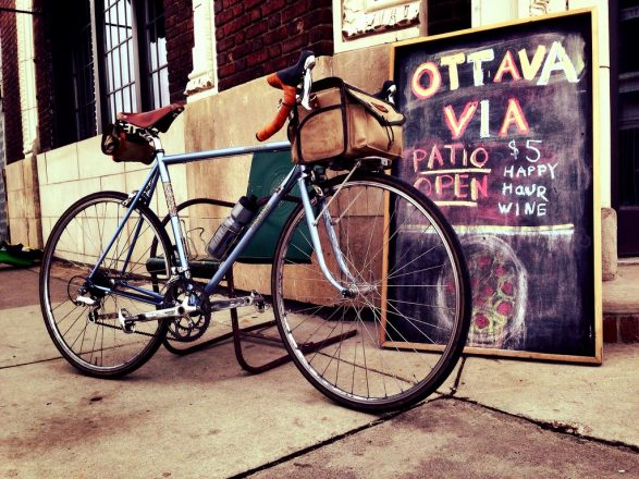 Ottava Via Detroit Bars and restaurants.