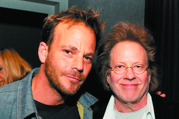 Stephen and Steve Dorff