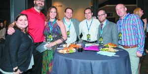 "Faces & Places – Yad Ezra Battle Hunger ""Friendraiser"""