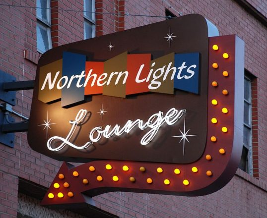 Northern Lights Lounge Detroit Bars and Restaurants