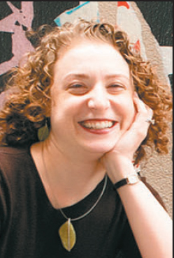 Rabbi Ariana Silverman