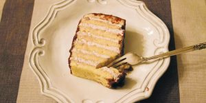 For Love Of Seven-Layer Cake