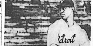 Jewish Baseball – From the DJN Davidson Digital Archive