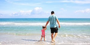 7 Tips for Fathers Raising Daughters In Today's World