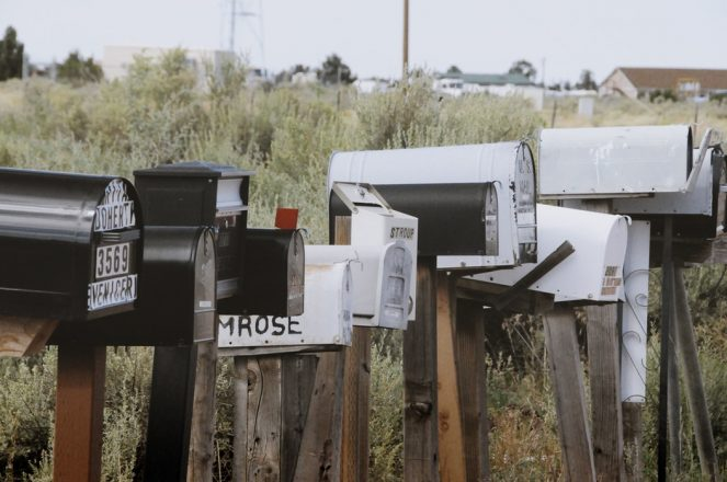 mail, letter, letters to the editor, mailbox