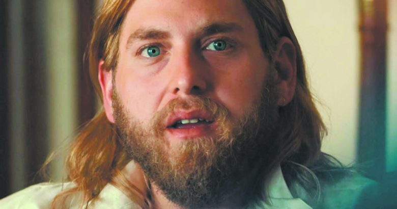 Jonah Hill in Don't Worry