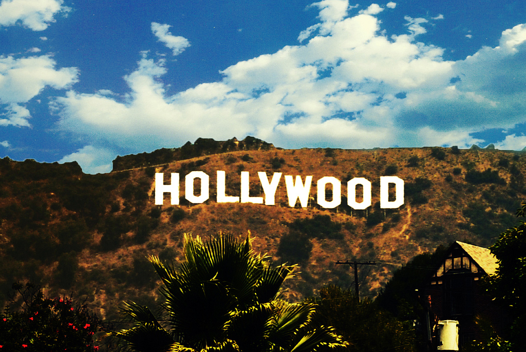 celebrity Jews Hollywood sign Jewish actor Jewish actress