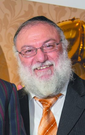 Rabbi Sasson Natan