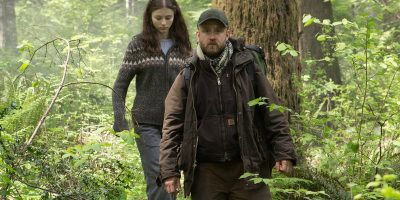 Weekly Movie Review – Leave No Trace