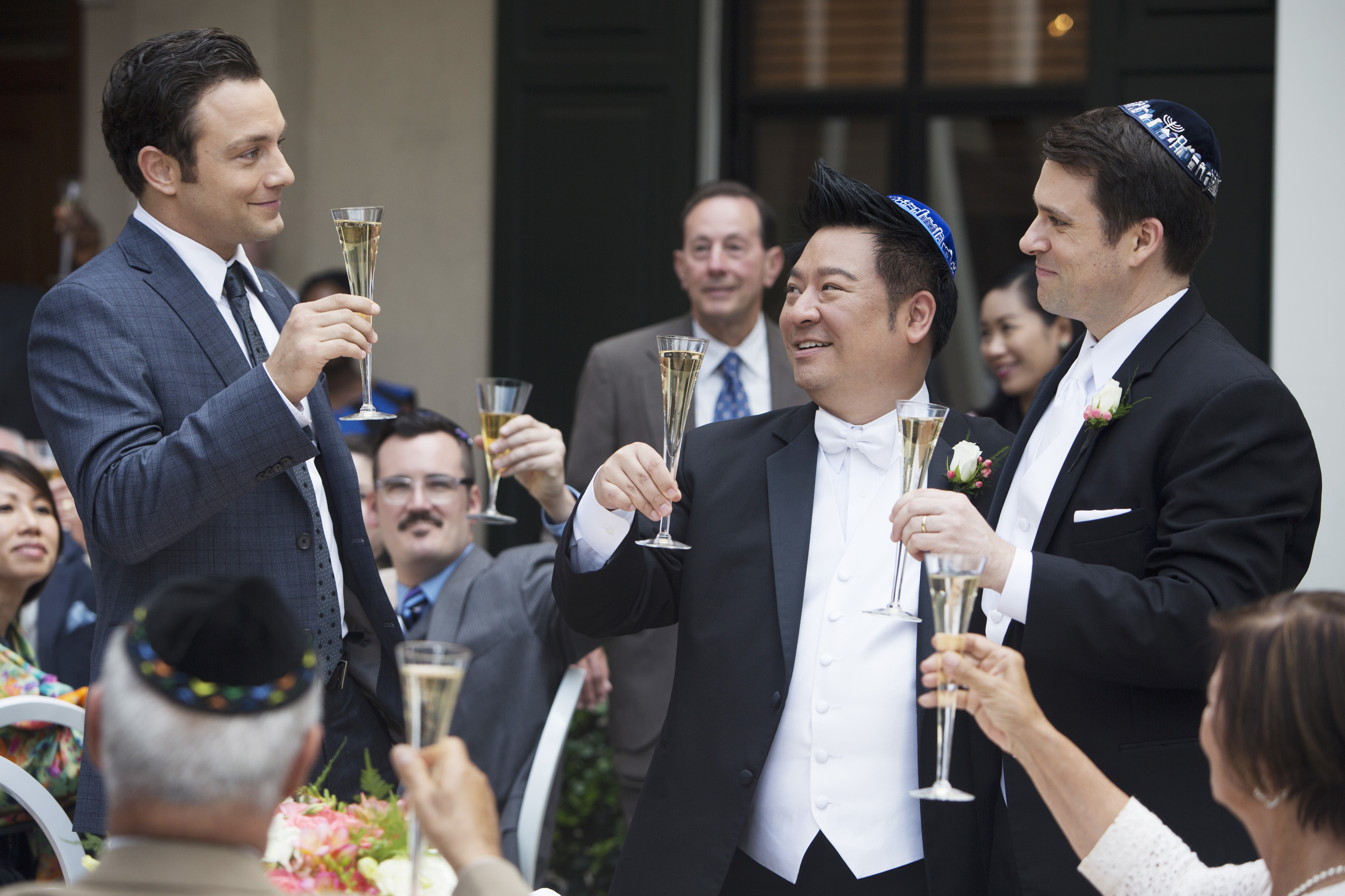 Credit: Young & Hungry ABC Family/Free Form