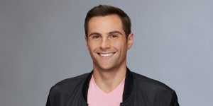 David: The Bachelorette's NJB