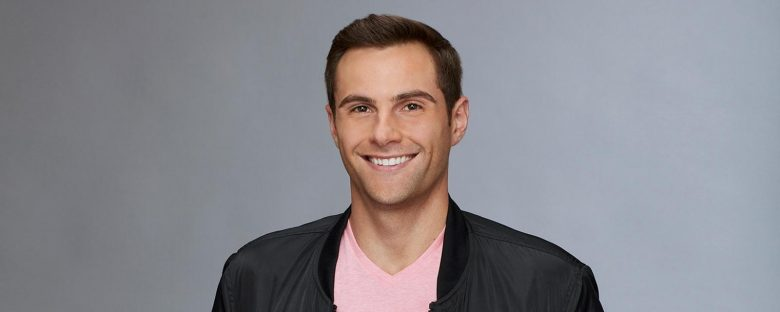 David is a Jewish bachelor on the 2018 season of The Bachelorette.